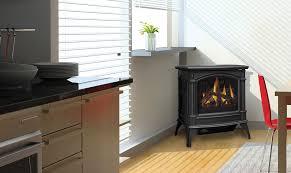 gas stove fireplace. Napoleon Knightsbridge™ VF VENT FREE Gas Stove Fireplace