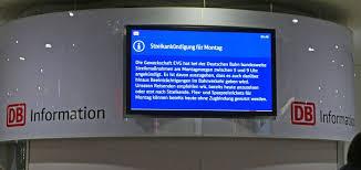 Check spelling or type a new query. Region Bahn Streik Vielerorts Geht Nichts Mehr Region Land Schwarzwalder Bote