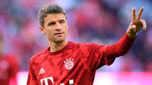Muller keeping an open mind about Bayern Munich future