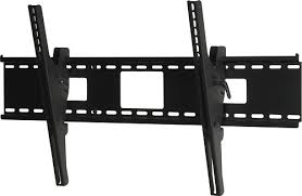 Peerless - SmartMount Tilt TV Wall Mount for 42
