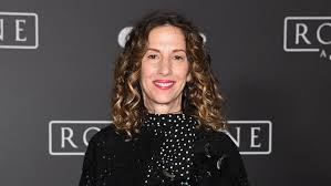 star wars and hunger games producer allison shearmur s at 54