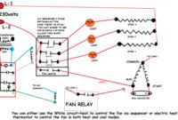 wiring diagram for switch to light wirdig electric heat sequencer wiring diagram