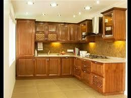 Kitchen Design Interior Decorating Small Kitchen Interior Design Ideas In Indian Apartments 41