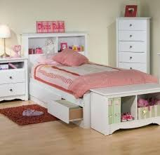 white twin storage bed. Gorgeous White Twin Storage With Bookcase Headboard Ana Full Size Hailey Diy Bed