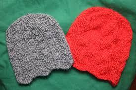 Chemo Cap Knitting Pattern Inspiration Knitting Patterns Galore Two Feminine Chemo Caps