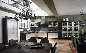 Classic Modern Kitchen Watch More Like Classic Kitchen Interior Design