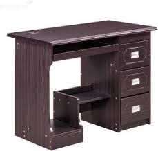royaloak amber engineered wood computer desk price in india buy