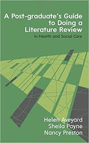 What is a literature review    Literature Review Tutorial     The National Academies Press