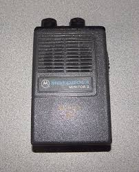 motorola pager. picture 1 of 4 motorola pager