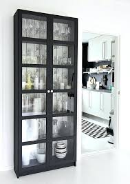 bookcases ikea bookcase with glass doors best images on living room shelving and billy from