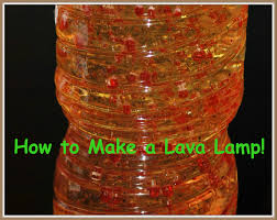 how to make lava lamp photo 1