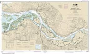 Columbia River Harrington Point To Crims Island 18523 58