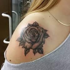 картинки тату для девушек на плече 40 фото забавник
