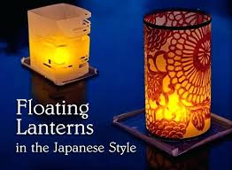 tangled floating lanterns diy pool water in the style home improvement likable