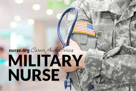 Army Job Pay Chart Military Nurse Career Guide