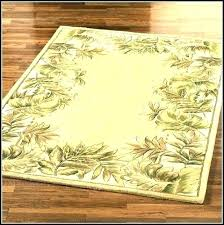 brainy palm tree rugs ideas awesome for bath rug set palm tree bath rug bathroom set