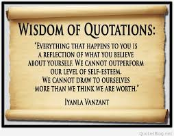 Quotes About Wisdom Inspiration Wisdom Of Quotations