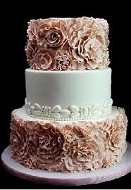 Custom Wedding Cakes Shop Butterfly Bakeshop In New York