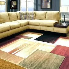 steelers area rug
