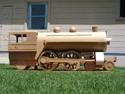 trains images for kids. Simple Kids CardboardRecycledTrain In Trains Images For Kids I