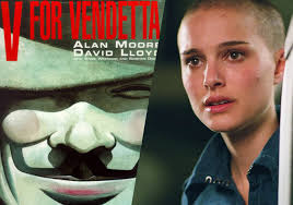 watch minute video essay explores the differences between the watch 14 minute video essay explores the differences between the film and graphic novel of v for vendetta indiewire