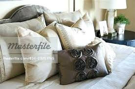 Decorative Bed Pillows Cheap