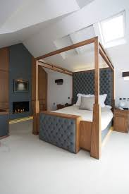 Bed With Tv Built In Andrew Carpenter Design