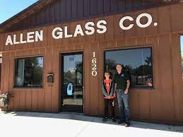 Allen Glass Company - Waterloo, Iowa | Facebook