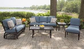 patio furniture cushions. Perfect Cushions Agio Parkdale Outdoor Cushions Pillows Park Slope In Patio Furniture I