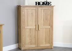 strathmore solid walnut furniture shoe cupboard cabinet. Hallway Storage Furniture Strathmore Solid Walnut Shoe Cupboard Cabinet