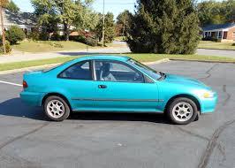 1993 Honda Civic LX 004 1993 Honda Civic LX 004 – Automobile Exchange
