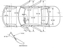figure 17 exterior dimensions width