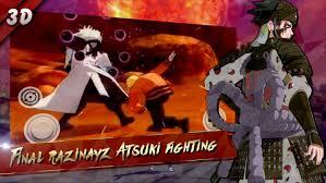 Last Storm: Ninja Heroes Impact (Unreleased) for Android - APK Download