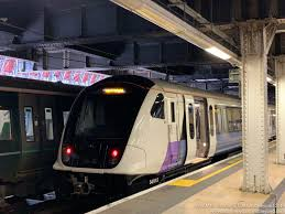 new crossrail trains cleared for use at