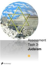 judaism essay year hsc studies of religion i thinkswap judaism essay