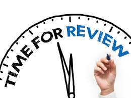 Review Employee Avoiding Legal Troubles With Employee Reviews