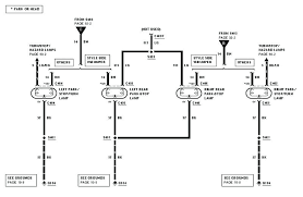 2001 ford f 150 tail light wiring diagram on 1997 f150 trailer light Ford F-150 Headlight Wiring Diagram 1997 f150 trailer light images gallery 2013 ford f150 xlt radio wiring diagram f 150 stereo wire colors rh gotoindonesia site