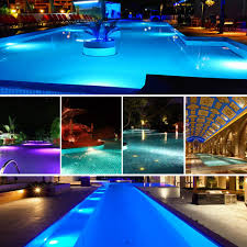 Cheap Led Pool Lights Roleadro Led Pool Light Waterproof Ip68 47w Rgb Swimming