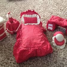 homemade barbie furniture ideas. Mom\u0027s Homemade Barbie Furniture Bedroom Set Ideas R