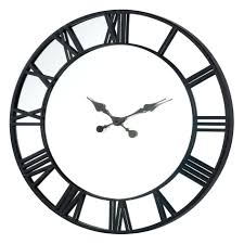 large modern wall clock s clocks australia very