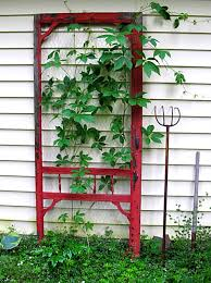 30 fun ideas on how to recycle old doors homesthetics net 34