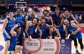 Le azzurre superano la grecia in una gara a due facce: Olimpiadi Tokyo 2020 Home