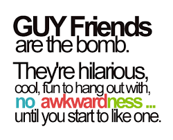 Quotes On Male Friend