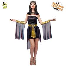 Detail Feedback Questions About Hot Sale Women Deluxe Egyptian Queen  Cosplay Costumes Adult Sexy Egypt Cleopatra Role Play Fancy Outfit For  Adult Carnival ...