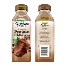 bolthouse farms voluntarily recalls protein beverages due to possible spoilage business wire