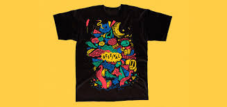 Festival T Shirt Design The Best Music Festival T Shirts You Can Get