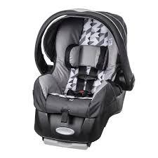 amazoncom  evenflo embrace infant car seat base black  baby
