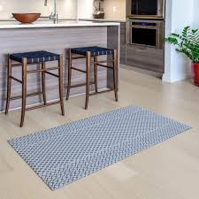 brayden studio oberle all weather modern runner kitchen mat reviews wayfair