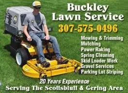 Lawn Mowing Ads Clarity Financial C C Ventures Ads Starherald Com