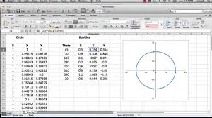 How To Build A Quadrant In Excel Microsoft Excel Tips